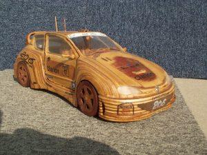 206 WRC