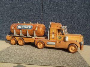 Camion Ricard