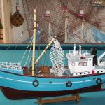Bateau de pêche 2