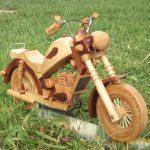 La moto bicylindre